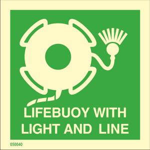 05db7dc874e Lifebuoy with light and line 150x150 mm - Lifebuoy with light and ...