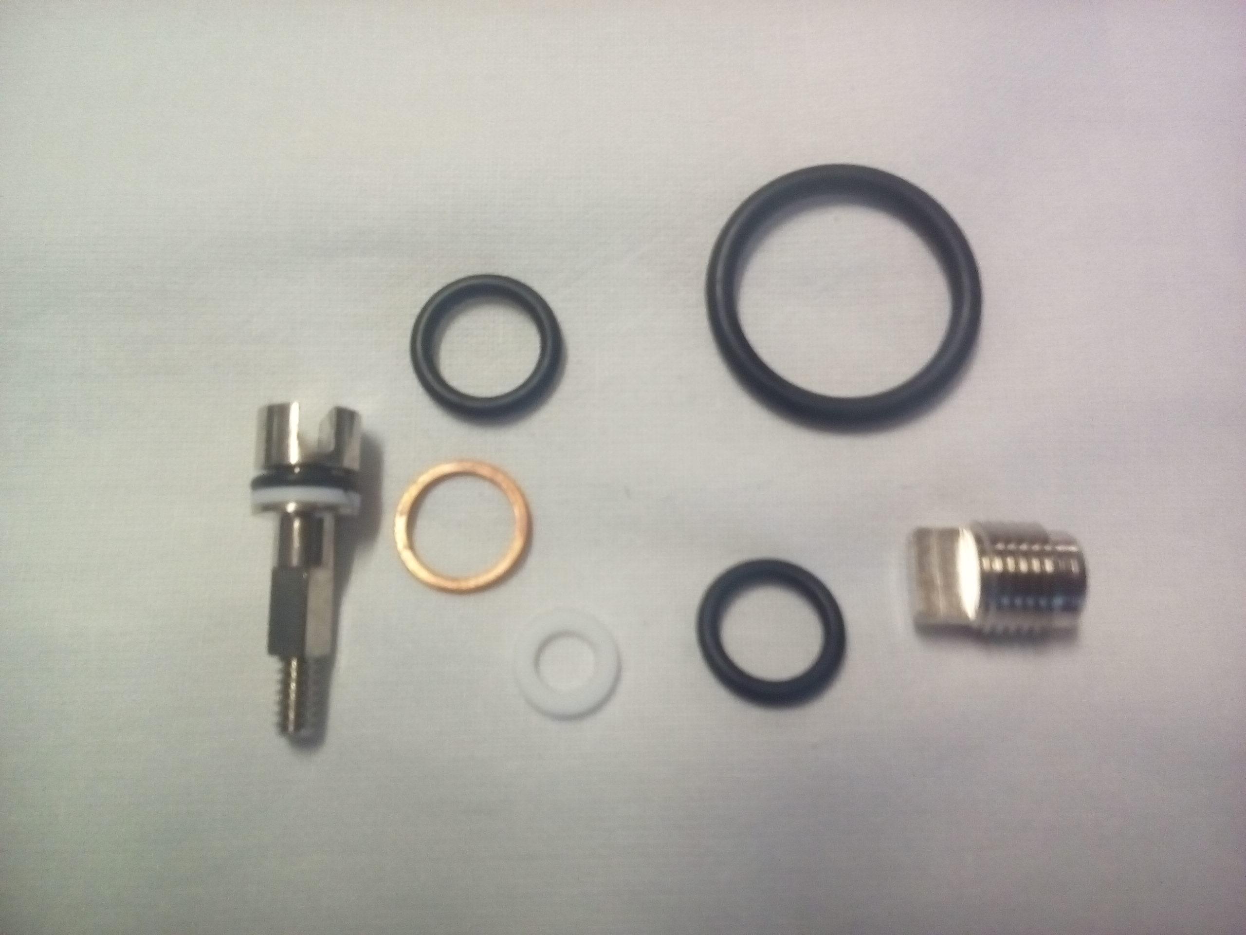3dd94774f69 Комплект резервни части за един. кран - Комплект резервни части за ...
