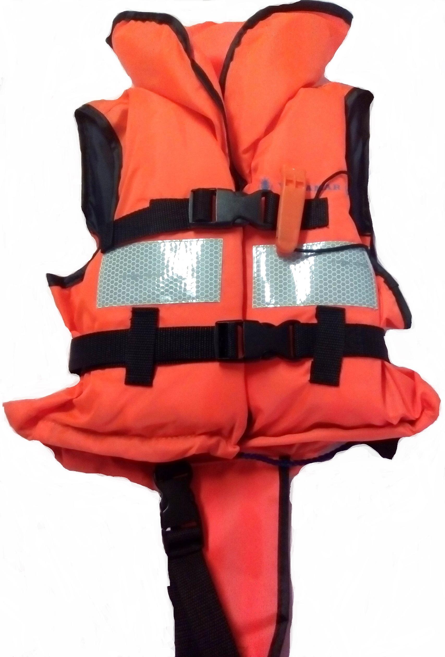 e269fe630c4 Спасителна жилетка KLJ-40, 100N детска, 20-30 кг - Спасителна ...