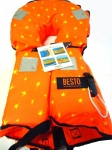 Lifejacket Special kids Bebe
